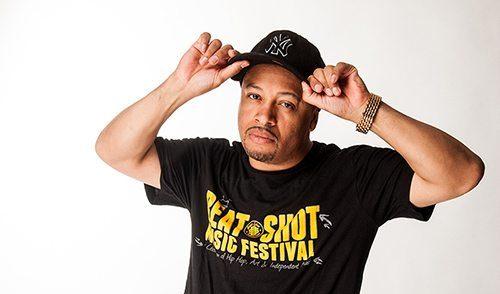 Dirty Moses Hip Hop Showcase
